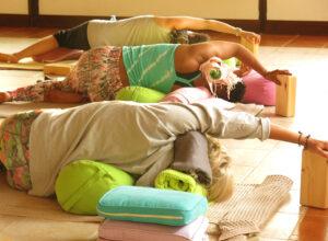 yoga holidays europe, spiritual retreat, huzur vadisi yoga retreat turkey