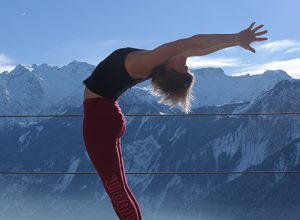 yoga holidays abroad, spiritual retreat, yoga holidays france