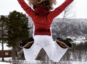 snow yoga, yoga holidays europe, health retreats europe